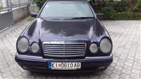 Mercedes 290 Aangarde