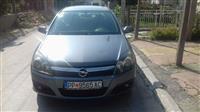 Opel Astra 1.7 CDTI ISUZU MOTOR