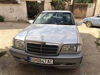 Mercedes C 220 cdi -99