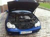Mercedes Benz C200 CDI -00
