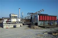 Bitumen Decanting Machine for sale