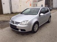 VW Golf 5 1.9TDI 105ks