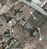 Urbanizirani placovi so markica vo Recani i Vince (Bojadzhii