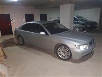 BMW 730 Najubaviot vo MKD