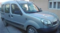 Renault Kangoo kako novo