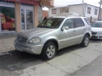 Mercedes ML 270 Final Edition -05