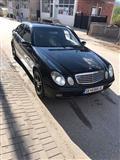 Mercedes E220 150KS