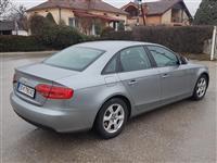 Audi A4 2.0TDI 143ks -09