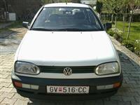 VW Golf III SDI  Karavan -99
