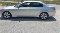 BMW 530 mnogu cista