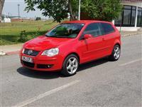 VW POLO 1,9 TDI SPORTLINE Full Oprema Socuvan