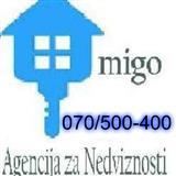 Agencija Za Nedviznosti AMIGO Ohrid