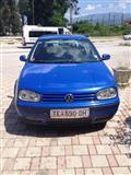VW Golf 1.9 tdi 81 kw -00
