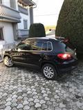 VW Tiguan 2.0 -09