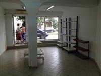 Deloven prostor od 40m2 vo Kocani