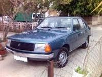Renault R 18 so plin -80