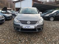 VW GOLF PLUS 1.9TDI 105KS ELIT AUTO