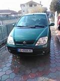 Renault Scenic so atestiran plin