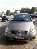 MERCEDES A160 2.0 60KW 82KS 2004