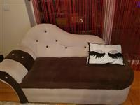 Trosed i sofa
