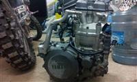 Yamaha  426 i Honda 125cc