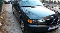 BMW 318 d -03 facelift so noviot motor