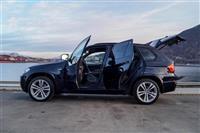 BMW X5 xDrive 30D M-SPORT -11 96800 km