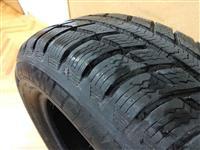 4 Gumi Michelin 185/65/14 M+S