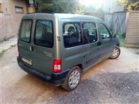 Peugeot Partner -11