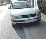 VW Passat 1.9 tdi 110