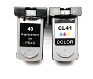 Kertridj PG40 CL41 ili PG37 CL38