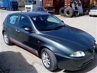 Alfa Romeo 147 moze i zamena