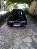 BMW 318 benzin/plin