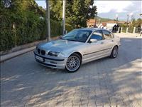 BMW 330D mnogu socuvana