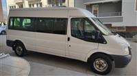 Ford Transit Bus