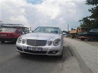 Mercedes E220 Evo itno