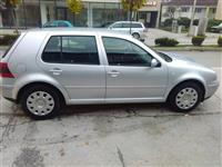 VW GOLF 4 19TDUI 101KS -03 HROM PAKET UNIKAT