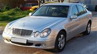 Mercedes E 270 cdi elegnce -02