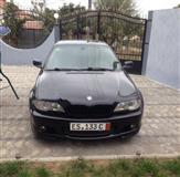 BMW 330 ci M-paket sport