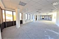 Open plan offices of 490m2 in City Center