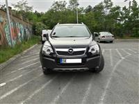 Opel Antara 2.0 CDTI 4x4 -09
