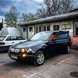 BMW X3 full PERFECT