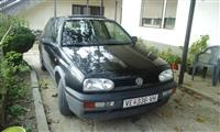VW Golf 3 1.9 -93