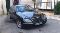 Mercedes S 320 presidenciale  -03