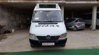 Mercedes-Benz cdi 413 -03