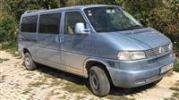 VW Transporter kombe Caravella kombi