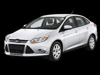 Ford Focus -17  rent a car