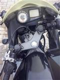 Kymco Quannon 125cc