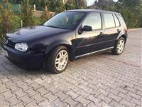 VW GOLF 4 -99 1.9 TDI 110 PS VO TOP SOSTOJBA