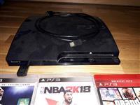 PS3 odlicna sostojba!